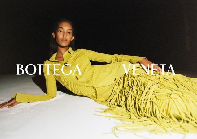 В Kering объяснили, почему Bottega Veneta больше нет в социальных сетях
