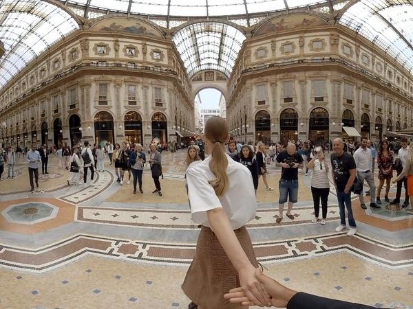 Дом Prada приглашает на виртуальные экскурсии