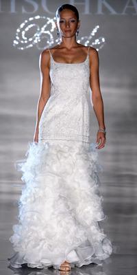 Свадебные Платья Badgley Mischka В Наличии