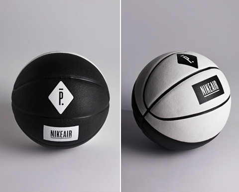 Мяч от Nike x PPP