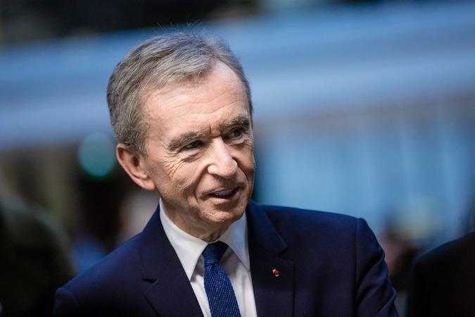Forbes назвал Бернара Арно богатейшим в мире человеком
