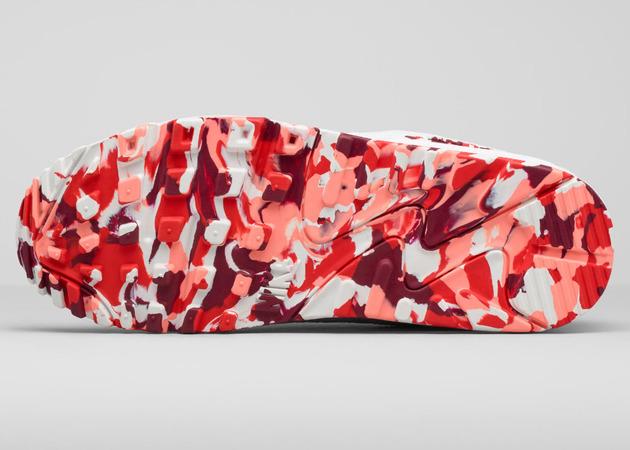 Десертная коллекция кроссовок Nike Air Max