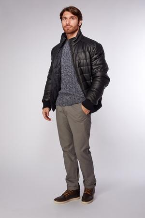 Мужские куртки 2016