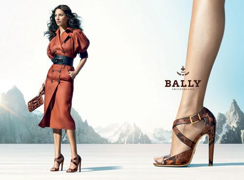 Bally Одежда