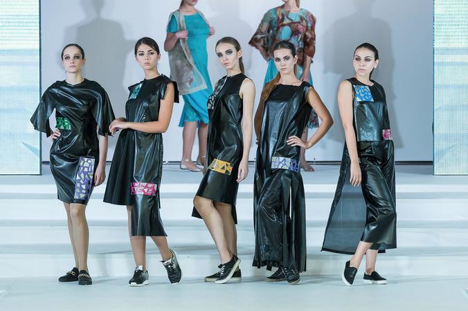 Конкурсы дизайнеров одежды санкт-петербурга