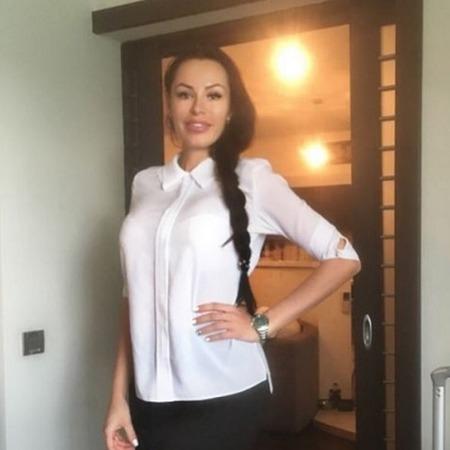 Мария Ерошенко