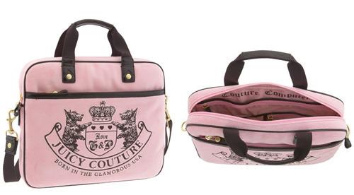 b4b61b299bb0 Сумки для ноутбуков от Juicy Couture | Intermoda.Ru - новости ...