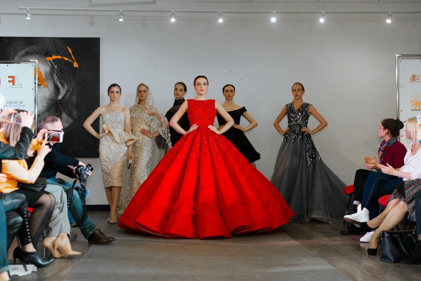 Конкурсы для молодых модельеров