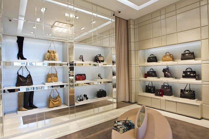Магазины одежды в Москве - be-inru