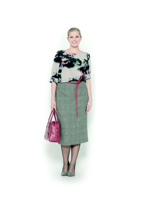Женская Одежда Marina Rinaldi Интернет Магазин