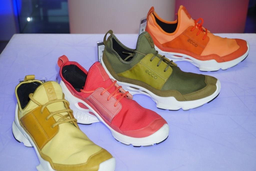 Модная обувь на платформе – 201918 новые фото