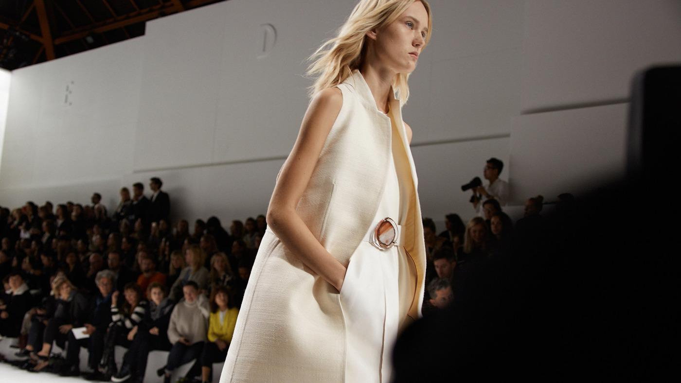 Hermès впервый раз устроят показ круизной коллекции
