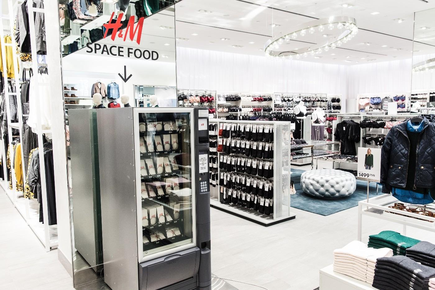 H&M Интернет Магазин В России
