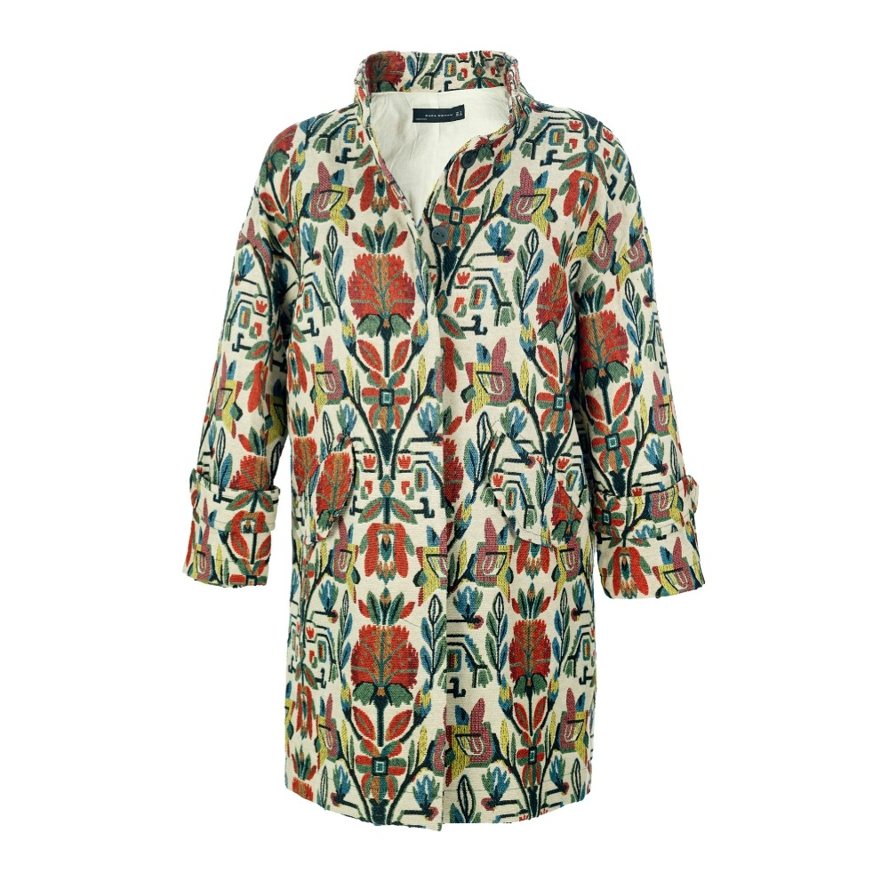 Одежда Из Гобелена