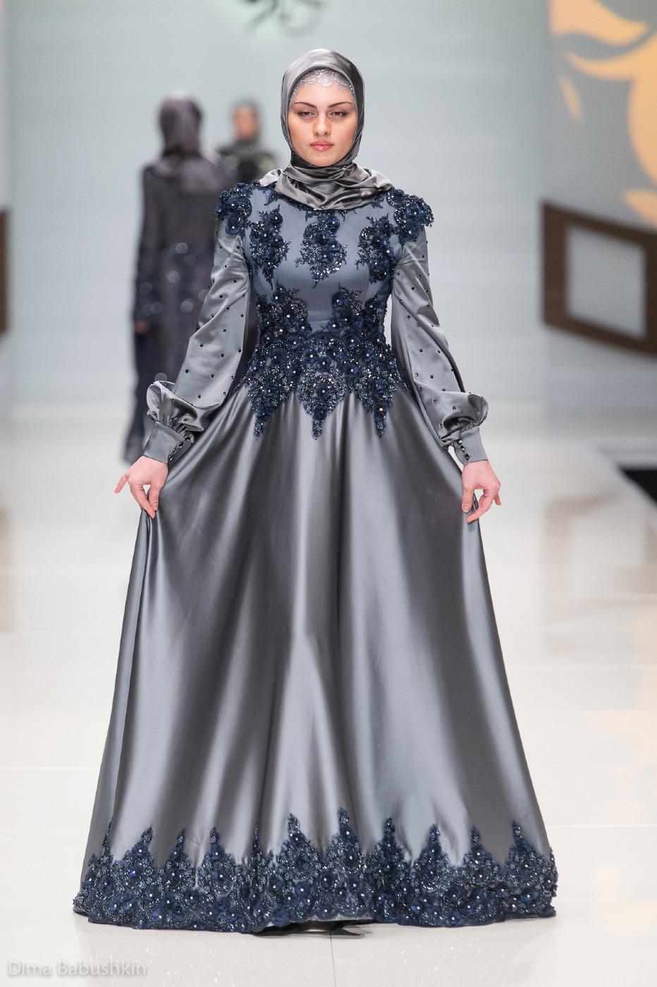 Чеченки в платьях фото 14 фотография