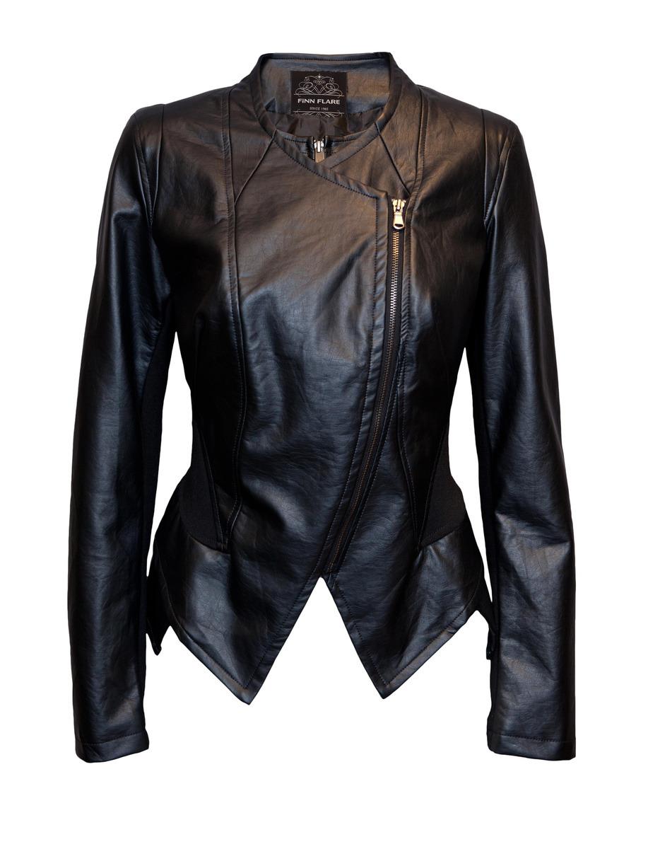 Золотой Вавилон Купить Женскую Кожаную Куртку
