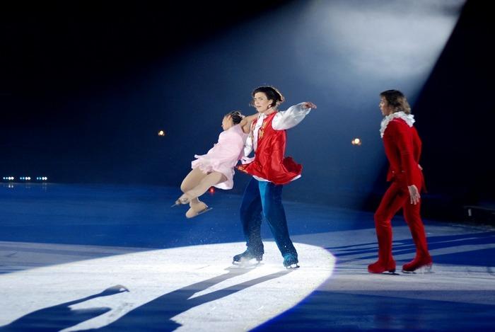 Новости сочи: легендарное ледовое шоу кармен возвращается в сочи - на официальном сайте - sochicom