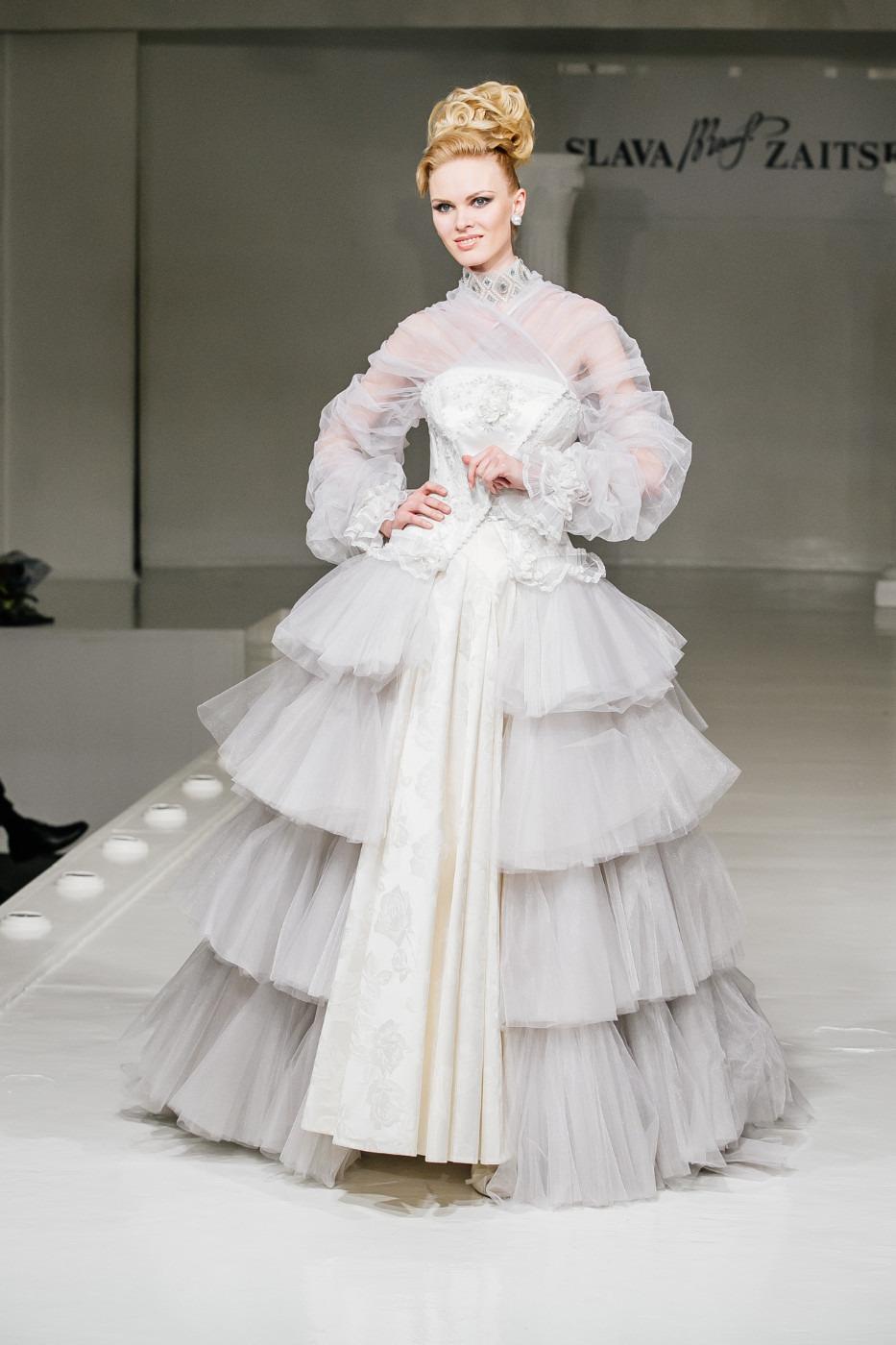 Купить платье от вячеслава зайцева