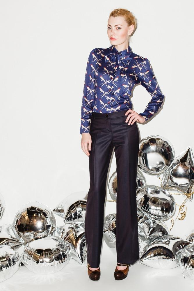 Коллекция Женская Одежда Personage