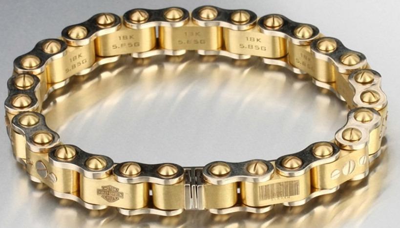браслеты на руку мужские из золота - mimege.ru