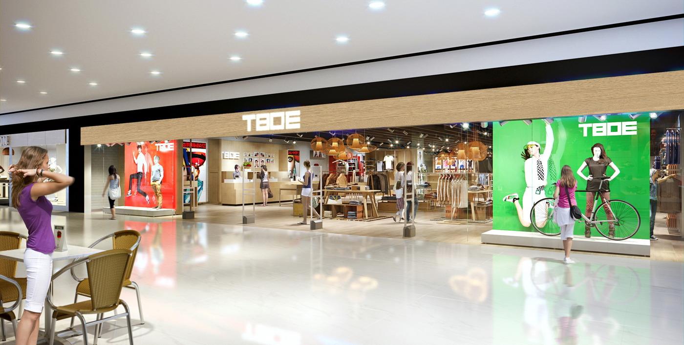 В Москве откроется магазин ТВОЕ увеличенного формата  6ceaf7724afa8