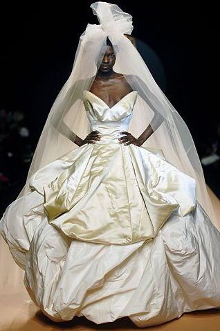 Вивьен вествуд свадебные платья