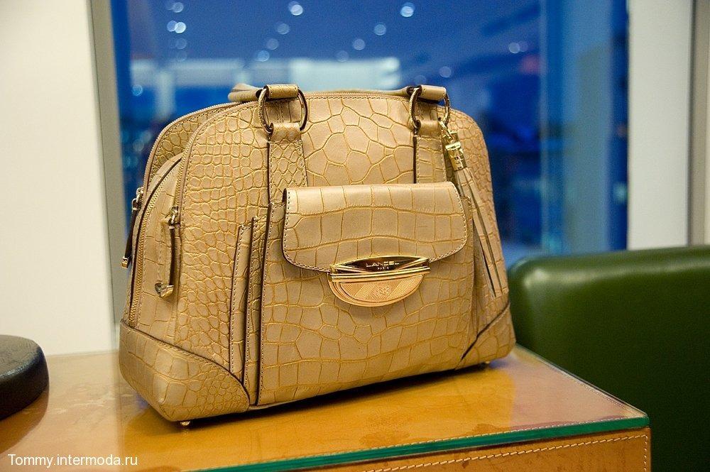 Коллекция сумок L de Lancel - Форум