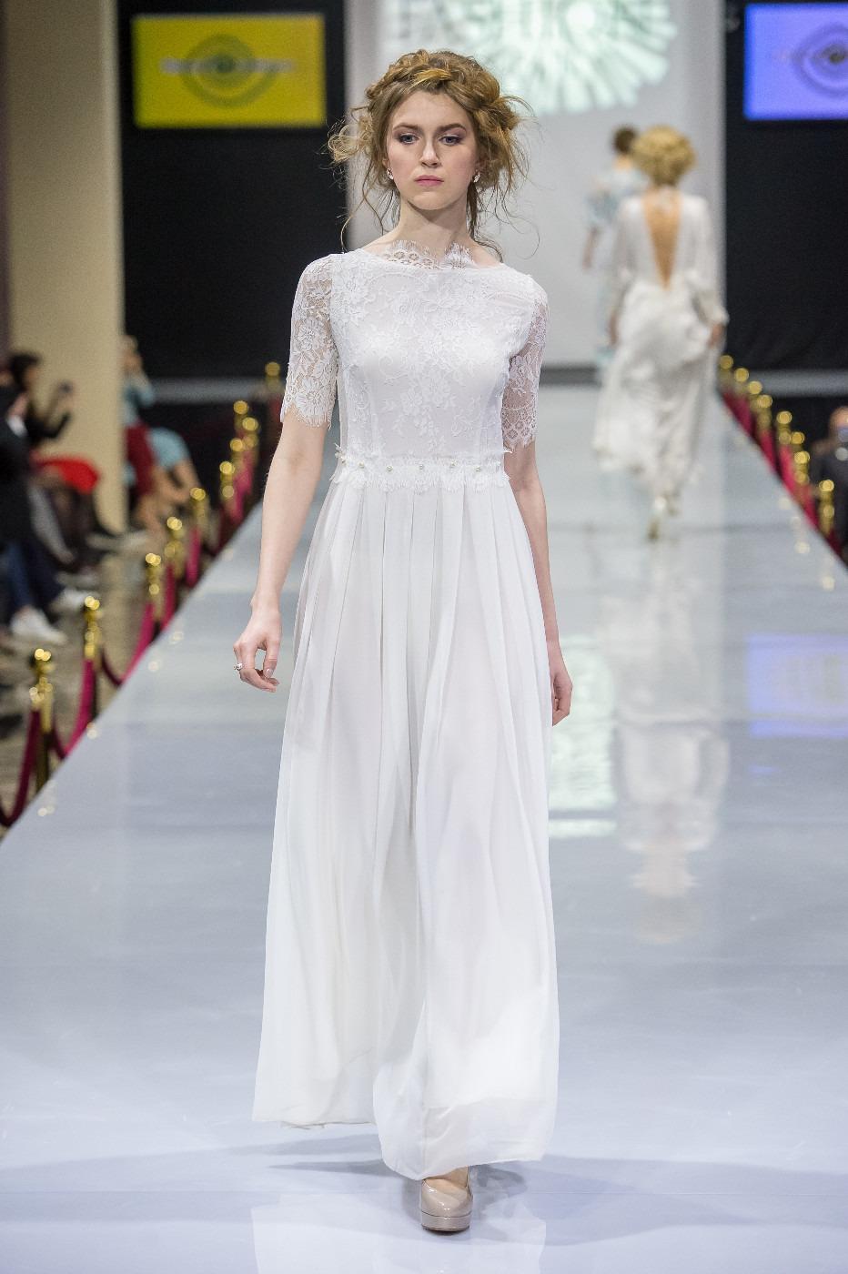 Свадебные Платья Русских Дизайнеров