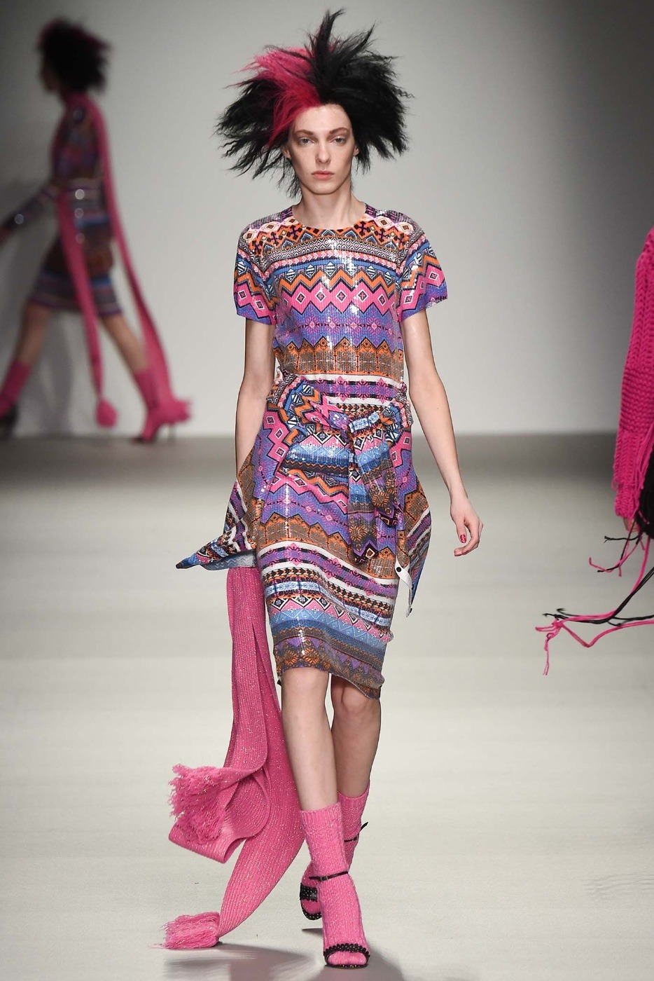 Sibling london fashion week 20