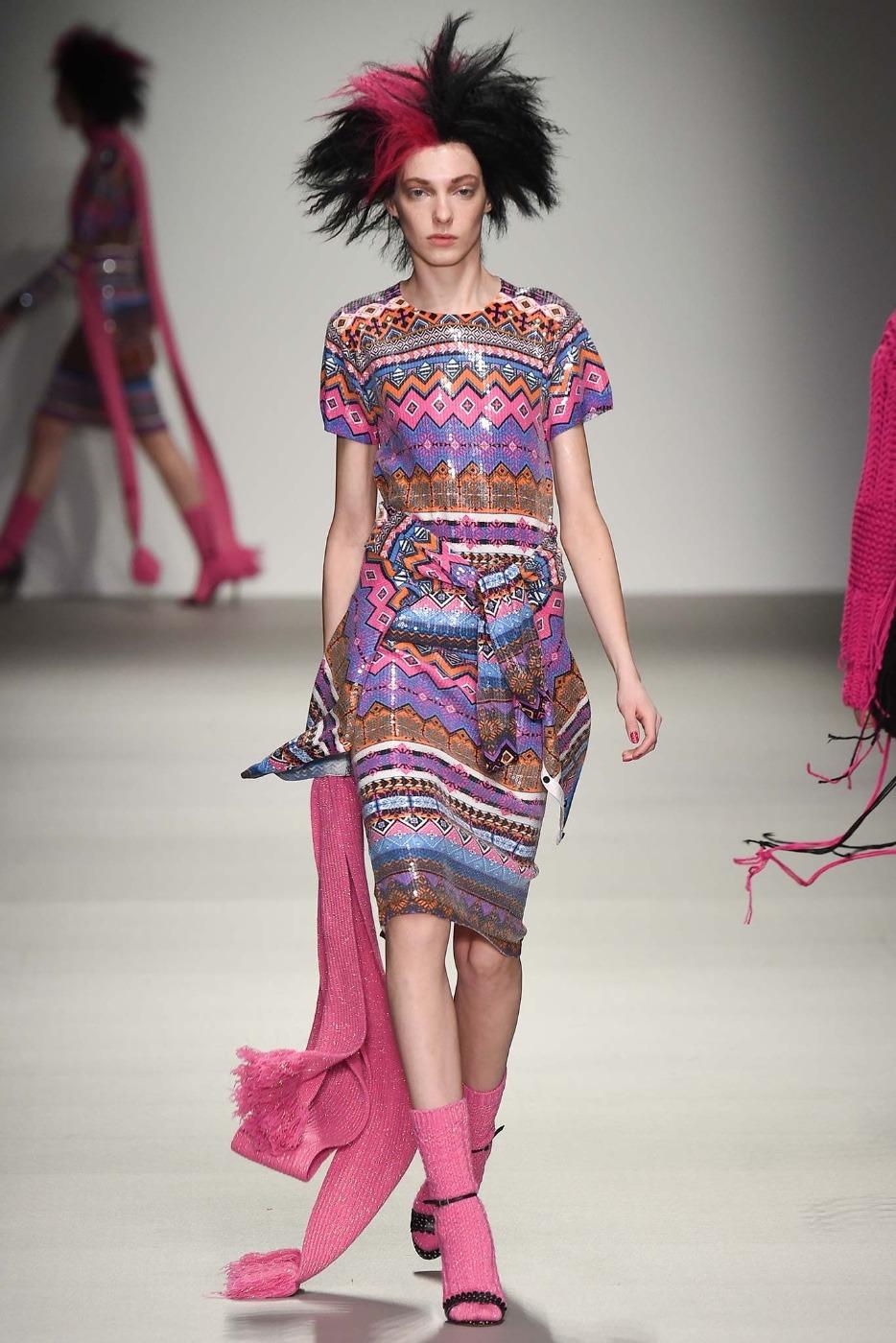 London Fashion Week - Designer Showrooms 70