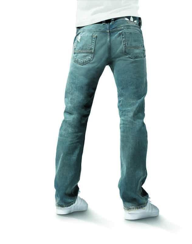 джинсы adidas diesel купить