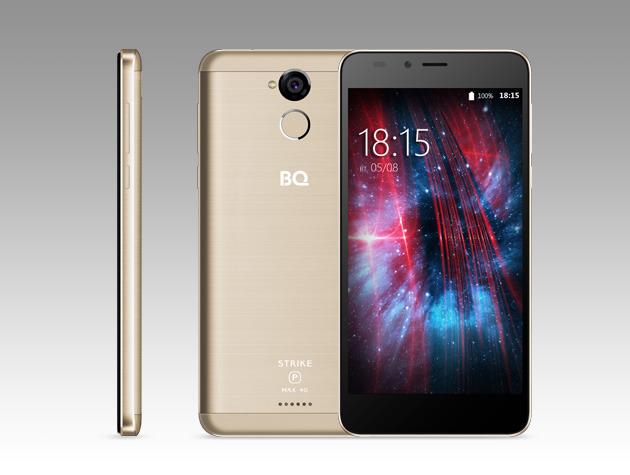 Смартфон m-net Power 1 уже доступен в РФ
