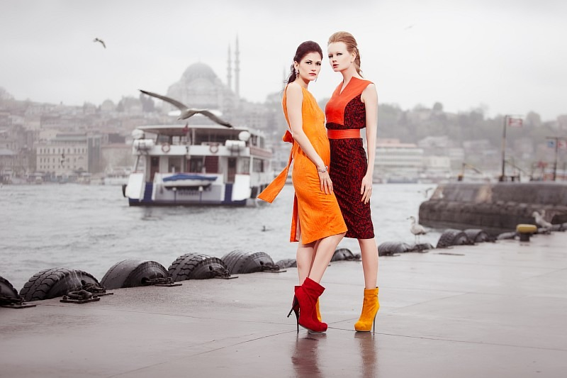 Стамбул Брендовая Одежда Доставка