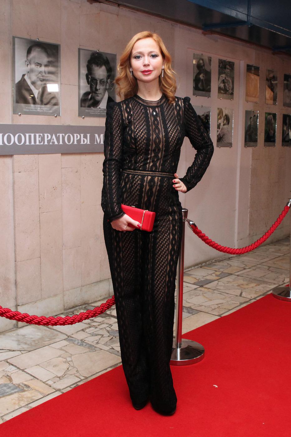 Смотреть Мария Кожевникова получила Золотой орел за лучшую роль видео