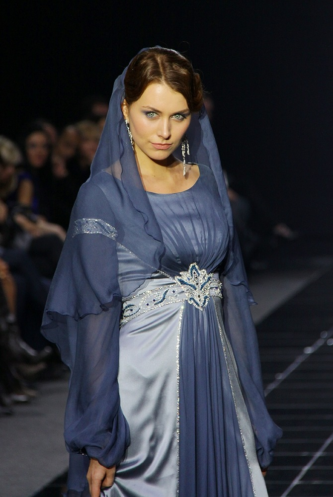 Новые Чеченские Платья