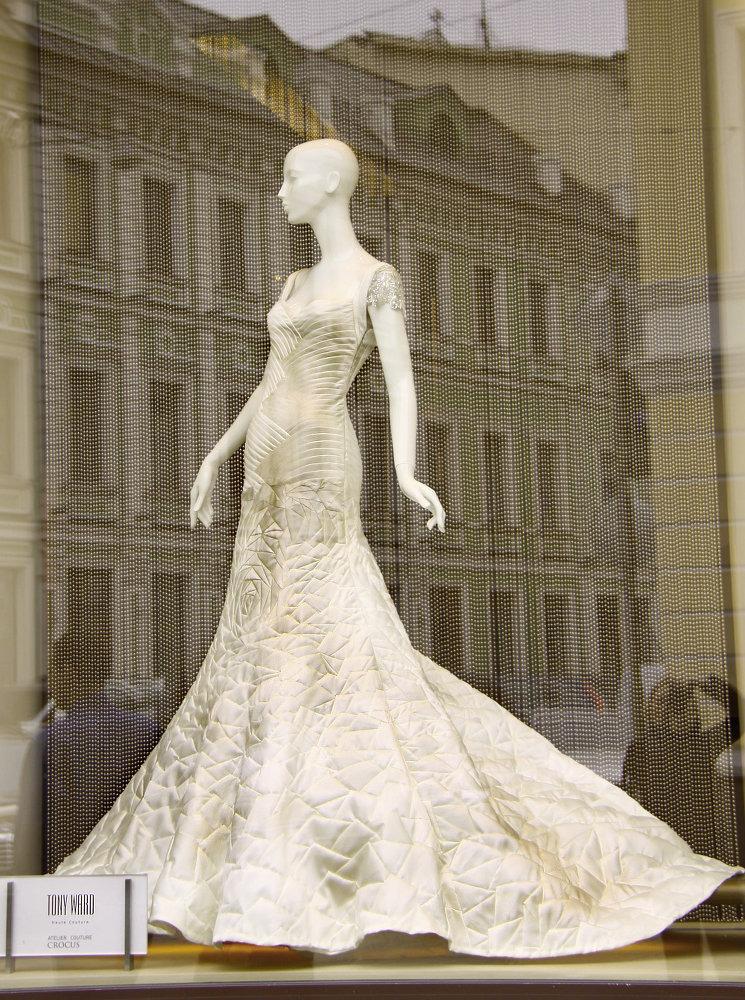 Tony Ward Свадебные Платья Купить