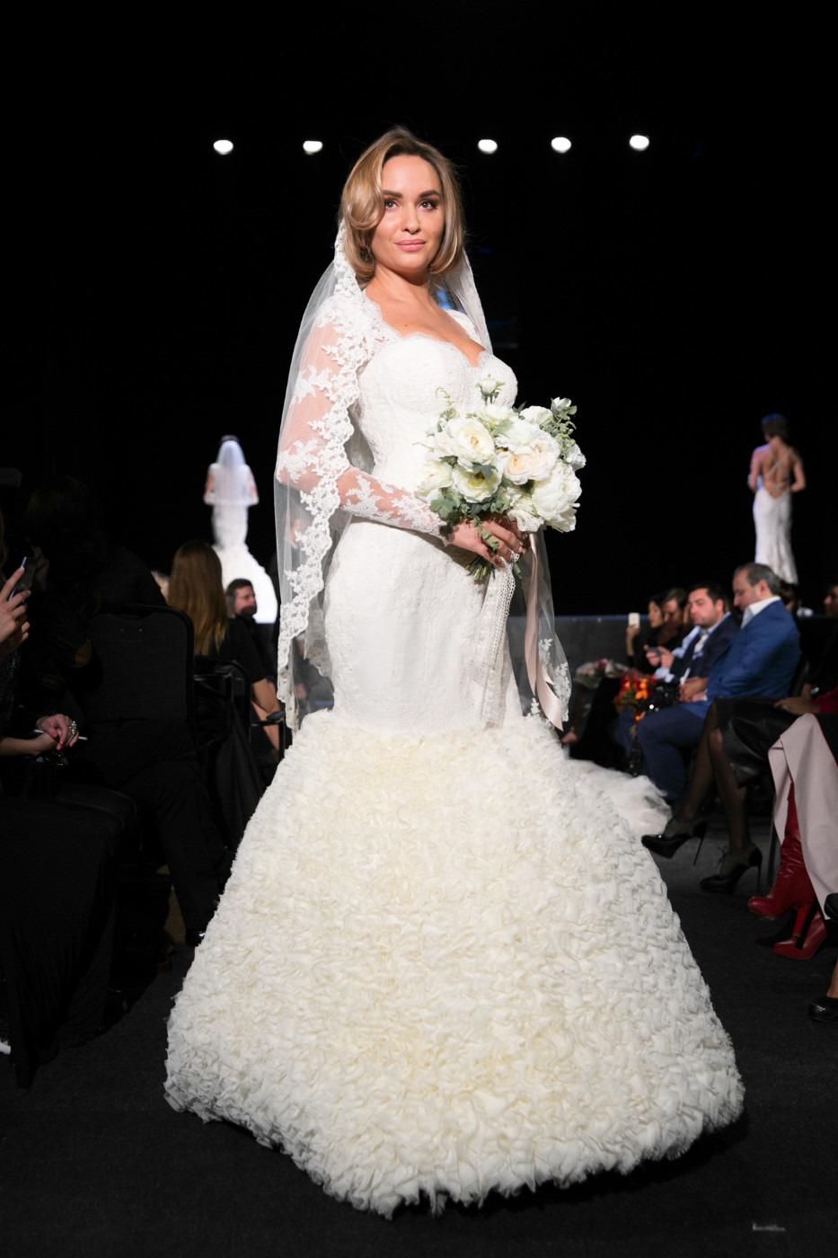 Свадебные Платья Александры Серовой Фото