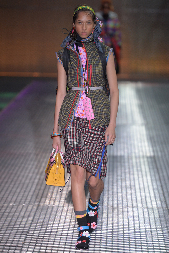Сумки Prada 2017-2018 Новая коллекция Модные бренды