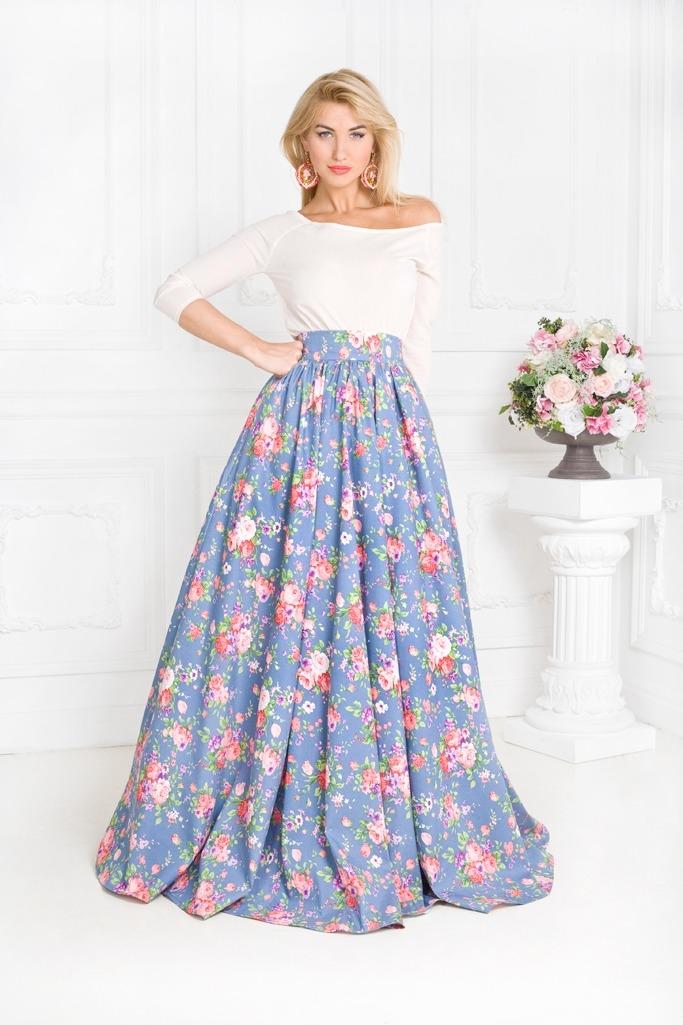 Платье Белла Потемкина Купить