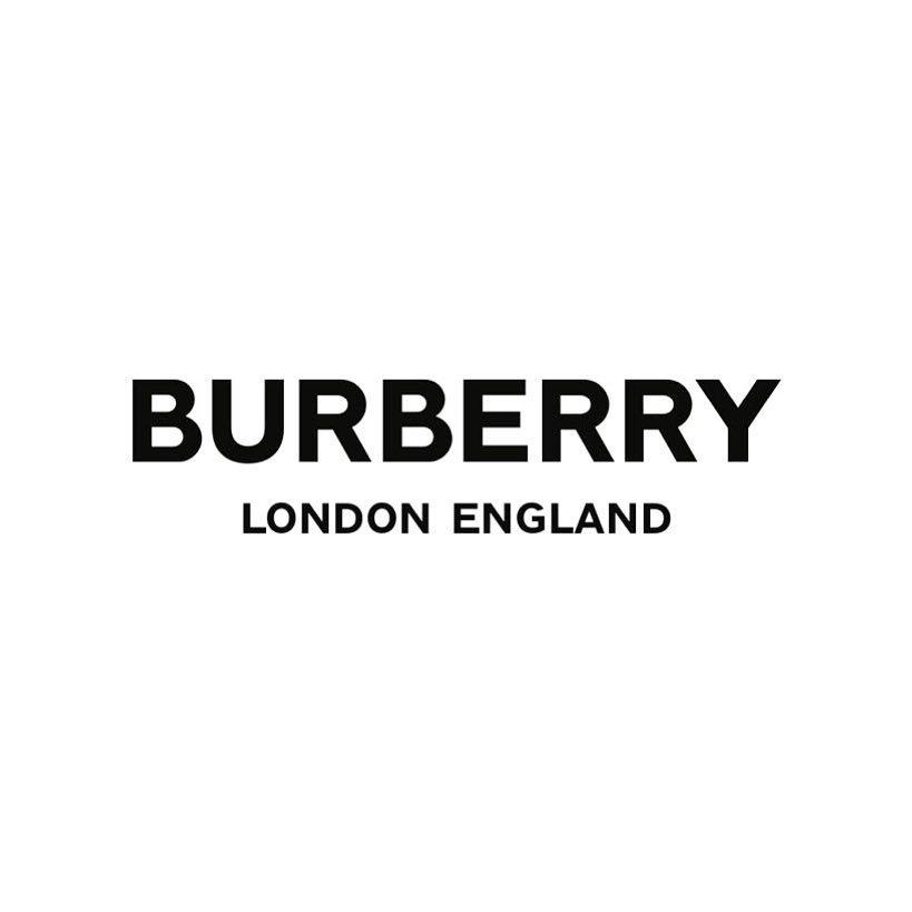 20 лет спустя: Burberry представил новый знак