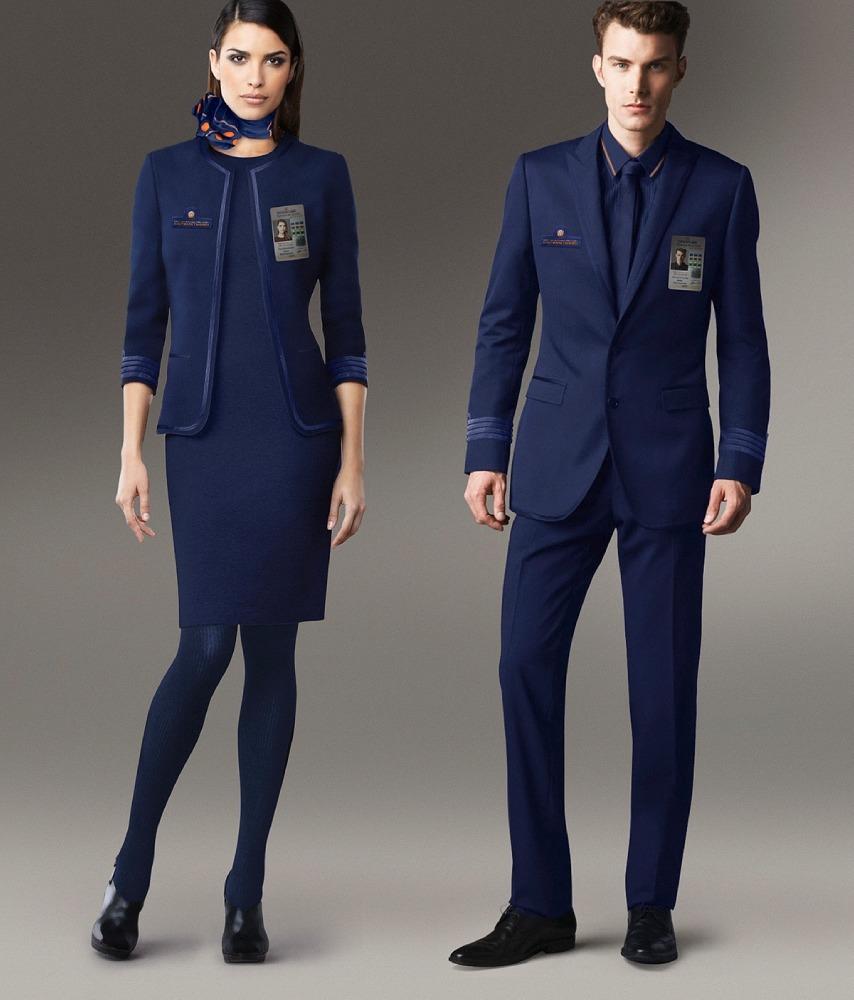 Униформа для персонала 3 фотография