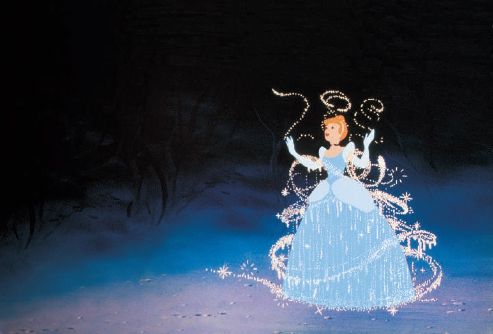 cinderella not so morally superior critique Writing and reading across the curriculum --summary, paraphrase, and quotation --critical reading and critique fairy tales: a closer look at cinderella.