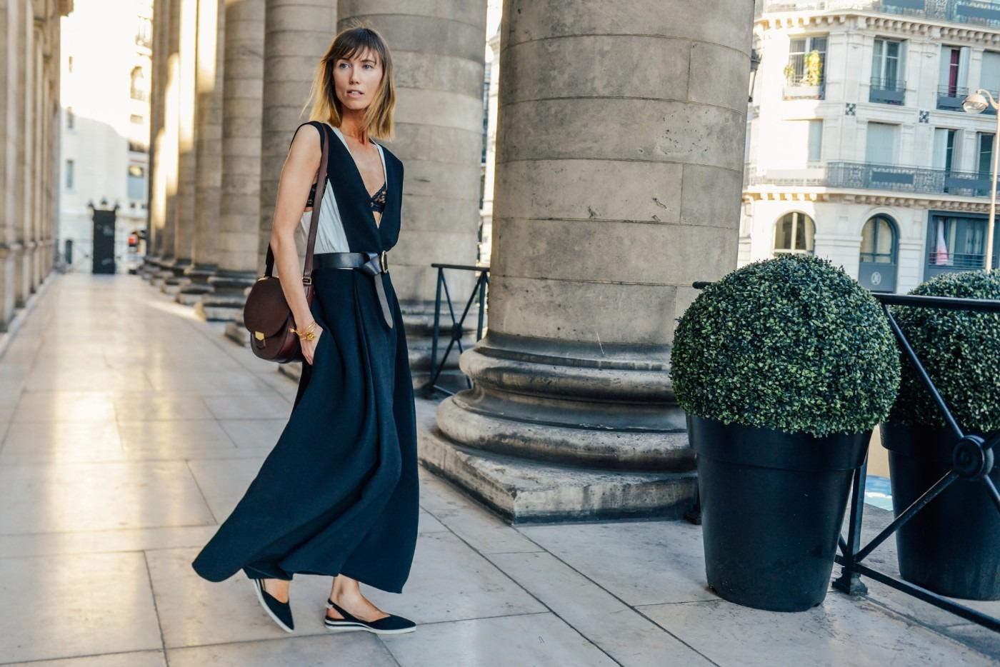 Paris Fashion Week Fall 2018, Photos 59