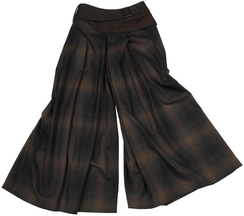 Юбка-брюки Remix 5528 - Купить юбку-брюки в интернет-магазине