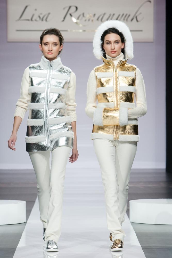 Дизайнерская Женская Одежда От Компании Moda Liza
