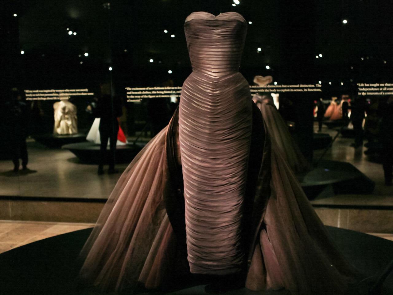 Yves Saint Laurent - Fashion Designer 62