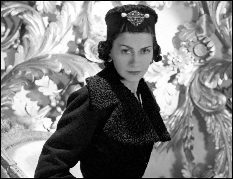 В столицеРФ пройдет выставка оКоко Шанель