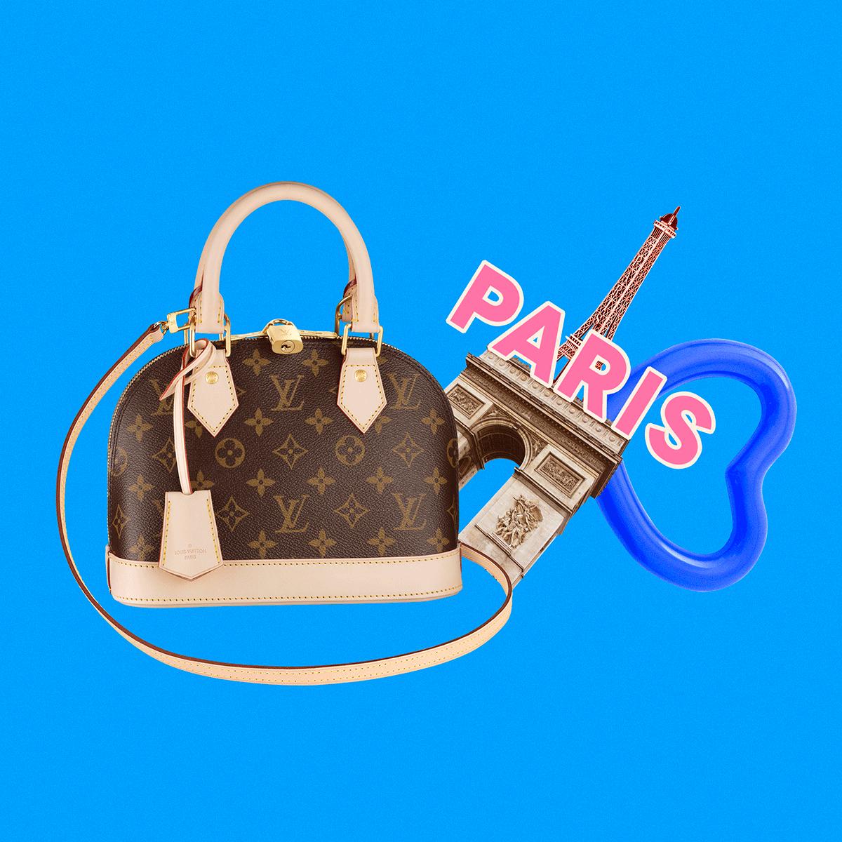 Сумки Луи Виттон 2016 Новая коллекция сумок