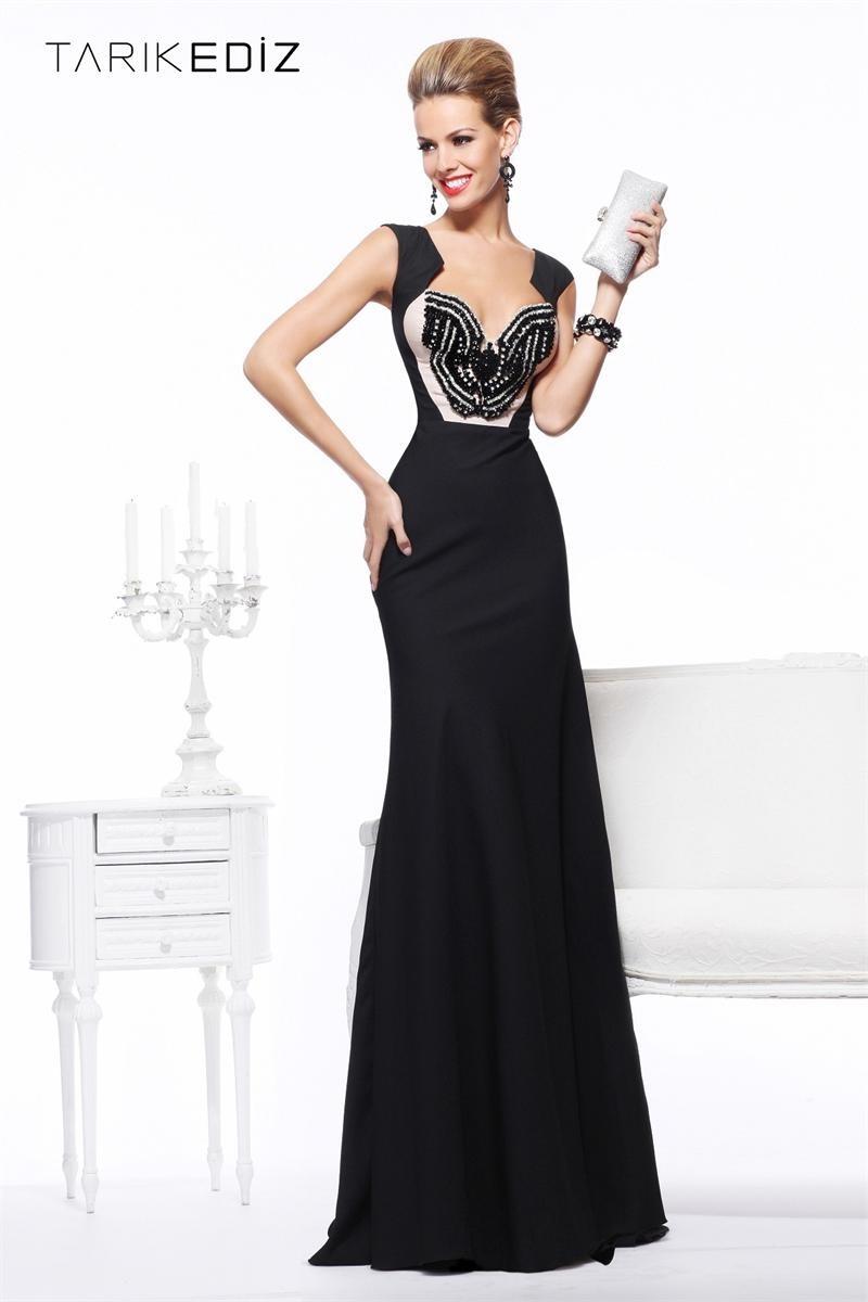 a53cb3d2c33 В России открылся онлайн бутик платьев турецкого дизайнера - Tarik Ediz «Tarik  Ediz»