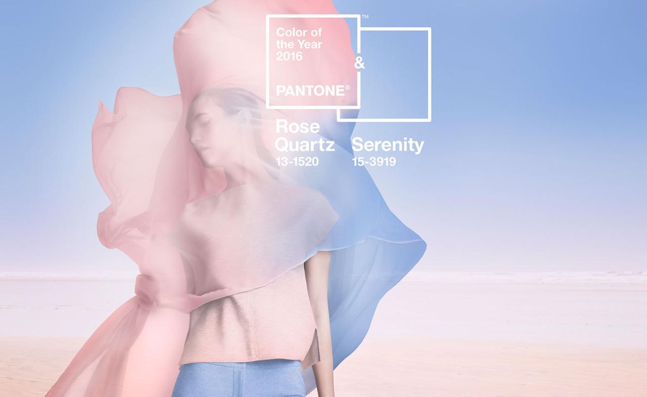 13a9840df3cd Институт Pantone назвал цвет 2016 года   Intermoda.Ru - новости мировой  индустрии моды и России